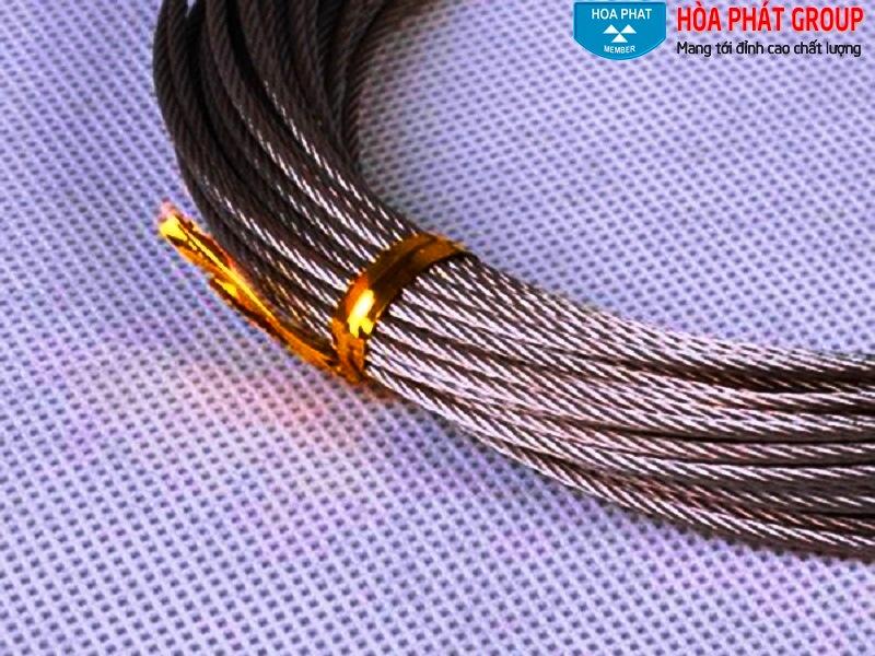 dây cáp giàn phơi thông minh hòa phát ks980 plus